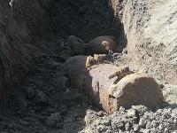 V Senici objavili leteckú bombu.
