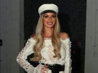 Silvia Kucherenko je opäť single.