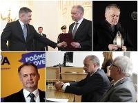 Sumár celkového pôsobenia prezidenta Andreja Kisku