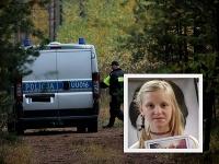 Ilustračné foto a obeť Kristina