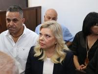 Sara Netanjahuová