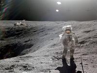 Ďalší program na cestu na Mesiac sa volá Artemis