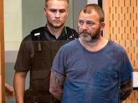 Obvinený Philip Arps