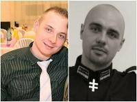 Marcel Medvecký a Andrej Medvecký