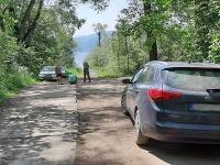 Polícia zasahovala na Orave v chránenej krajinnej oblasti