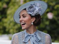 Vojvodkyňa Kate.