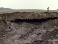 Roztápajúci sa permafrost
