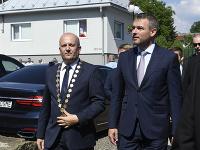 Výjazdové rokovanie vlády SR v Stropkove