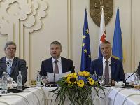 Premiér Peter Pellegrini v Michalovciach