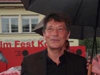 Český herec Pavel Kříž je opäť v chomúte.