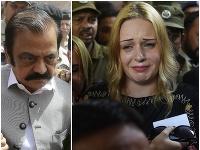 Rana Sanaullah Khan môže za drogy dostať trest smrti.