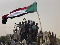 Protesty v Sudáne by sa mali skončiť