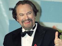 zomrel americký herec Rip Torn