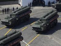 Ruské systémy protivzdušnej obrany S-400