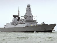 Torpédoborec HMS Duncan