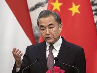 Čínsky šéf diplomacie Wang Ji