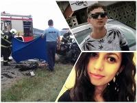 Nehoda, ktorá sa stala osudnou Jánovej sestre a jeho otcovi