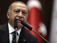 Turecko vyzýva USA, aby napravili chybné rozhodnutie