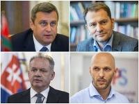 Obrázky z virtuálnej budúcnosti odhalili tváre politikov v pokročilom veku