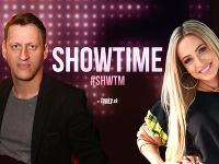 Sledujte Showtime s Dominikou Mirgovou