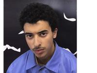 Hašem Abedi je mladším bratom zosnulého samovražedného atentátnika Salmana Abediho