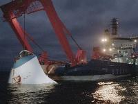 Z chladnej vody sa podarilo zachrániť iba 138 ľudí