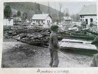 Mohutný požiar v roku 1937 obral 50 rodín z Fačkova o strechu nad hlavou