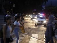 Venezuelu zasiahol rozsiahly výpadok elektriny