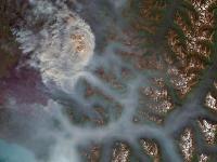 Obyvateľov Sibíri trápia rozsiahle lesné požiare