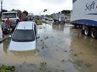 Silné dažde v Brazílii si vyžiadali 11 mŕtvych