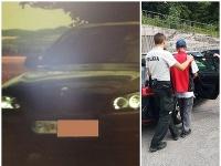 Policajti si posvietili na vodičov v okresoch Trnava, Hlohovec a Piešťany. V Banskej Štiavnici zas prichytili opitého vodiča.