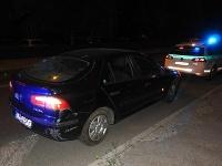 Šofér s dvoma promile vyčíňal v trnavských uliciach