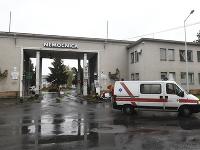 Nemocnica s poliklinikou NsP Prievidza v Bojniciach