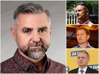 Tibor Gašpar podal viaceré trestné oznámenia