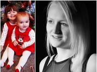 Louise Portonová bola usvedčená z vrážd svojich dvoch dcér.