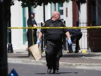 Streľba v Daytone si vyžiadala až deväť mŕtvych.