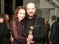 Ivan Tásler a Anna Tásler Onderková