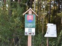 Environmentálna trestná činnosť na Oravskej priehrade.