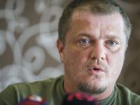 Zástupca Iniciatívy Poľnohospodárov Patrik Magdoško