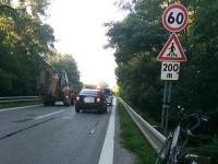 Tragická dopravná nehoda v okrese Malacky.