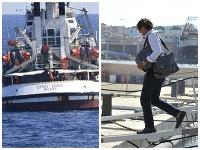 Prokurátor nariadil zadržať loď Open Arms a evakuovať z nej vyše 80 migrantov