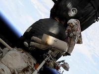 Medzinárodná vesmírna stanica