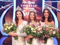 Česko a Slovensko spojila súťaž krásy - poznajú svoju kráľovnú!