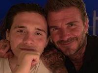 David Beckham so synom.