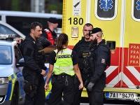 V Prahe ubodali deväťročného chlapca.