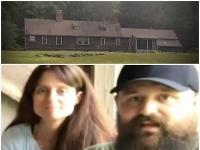 Manželia Heinzenovci kúpili dom, ktorý vraj terorizuje démonická bytosť.