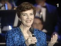 Bea Littmannová patrika k prvým speváčkam slovenskej populárnej hudby.