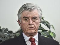 Predseda Úradu pre dohľad nad zdravotnou starostlivosťou (ÚDZS)  Tomáš Haško