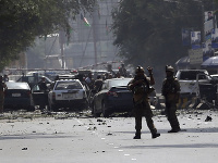 Výbuch v Kábule si vyžiadal najmenej troch mŕtvych a 30 zranených