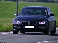 Vodič BMW šiel rýchlosťou 177 km/h